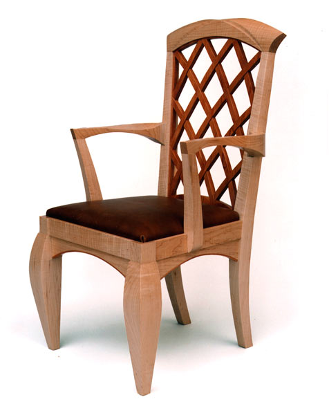 lattice chair lattice chair lattice chair