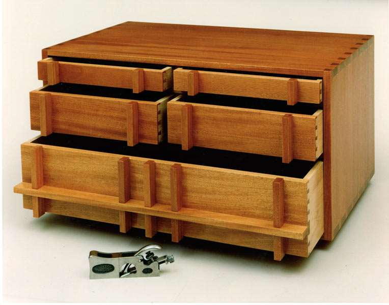 Wood Tool Chest ~ Lote wood homemade wooden tool chest plans info